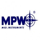 All laboratory articles of  MPW Med. instruments