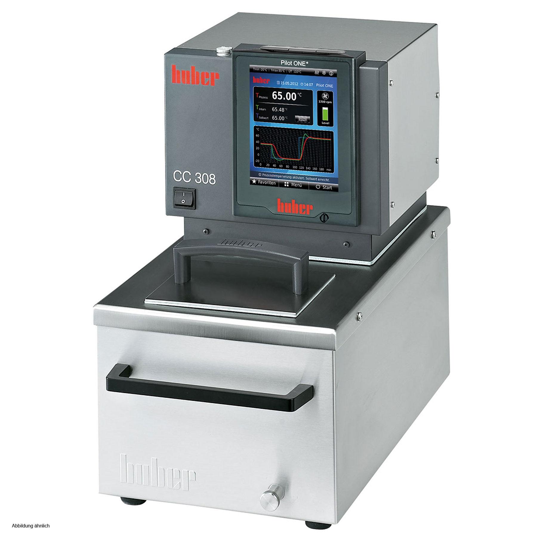 Wärme Und Natürlichkeit: Huber Wärme-Bad- Und Umwälzthermostate Bis +300°C, Nur 1