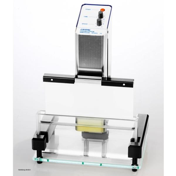 Camag chromatogramm tauchvorrichtung for Ca mag