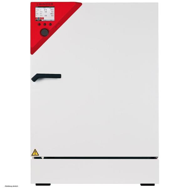 BINDER CO2 Incubator CB 220, O2 Control, 13.255,34€