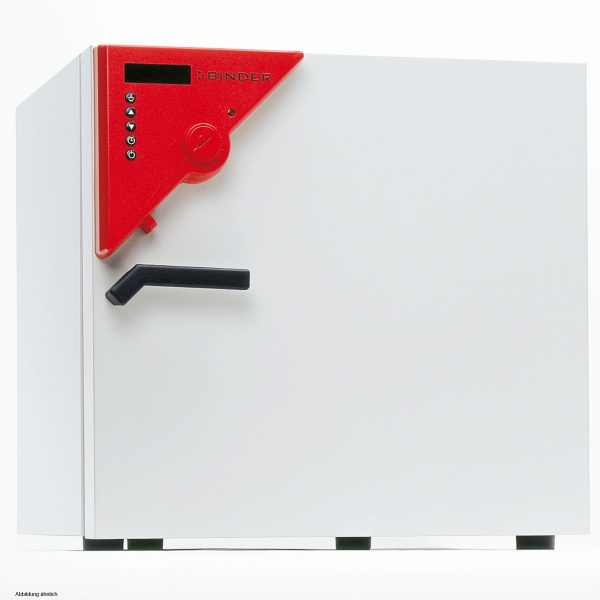 Binder Ed 23 Heating Oven With Mechanical Control 1 179 90