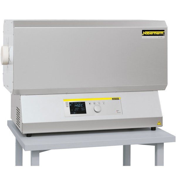 Nabertherm high temperature tube furnace