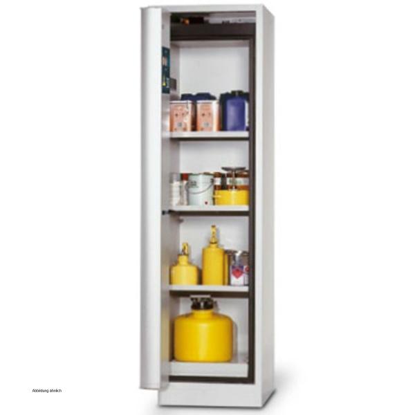 Asecos Safety Storage Cabinet S Phoenix