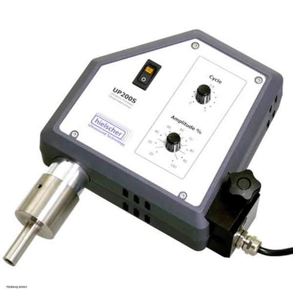 Hielscher UP200S ultrasonic device HIEL_17007>