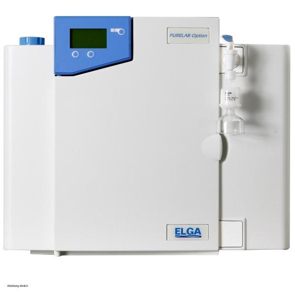 Elga Purelab Option R 7 Bp 5 455 85