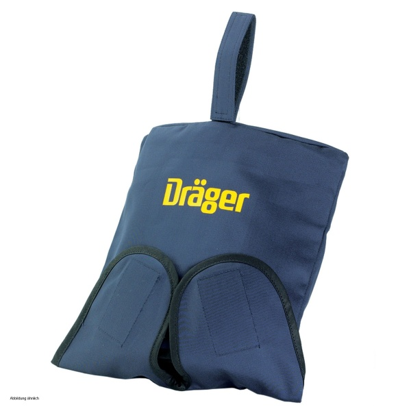 Dräger Protex mask bag