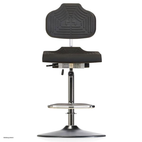 werksitz classic ws 1211 e hochst hle integralschaum 269 55. Black Bedroom Furniture Sets. Home Design Ideas