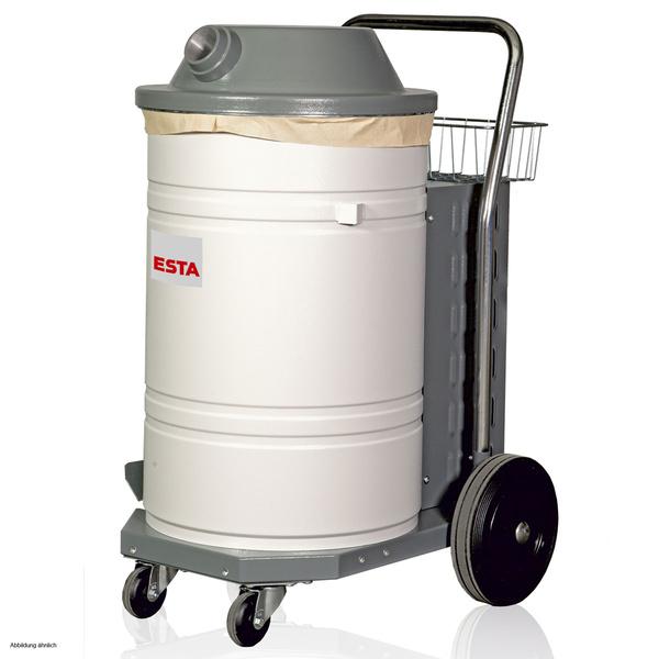 ESTA Industrial Vacuum Cleaners