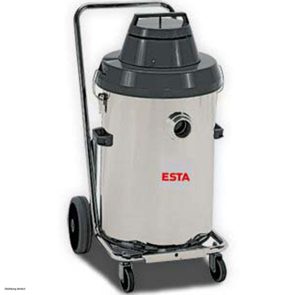 ESTA Industrial Vacuum Cleaners