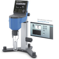 IKA Rotation Viscometer ROTAVISC lo-vi Advanced